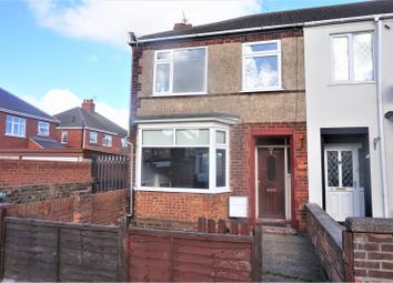Thumbnail 3 bed end terrace house for sale in Morton Road, Grimsby
