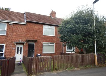 Thumbnail 2 bed terraced house to rent in Coach Road Green, Gateshead
