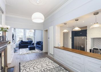 Thumbnail 4 bed terraced house for sale in Bourne Road, London