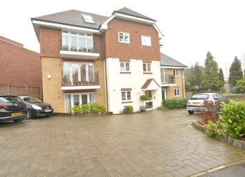 Thumbnail 1 bed flat for sale in Foxgrove Road, Beckenham