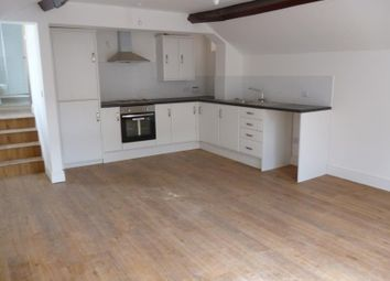 Thumbnail 1 bed flat to rent in The Square, Alvechurch, Birmingham