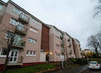Thumbnail 2 bed flat for sale in Berryknowes Road, Cardonald