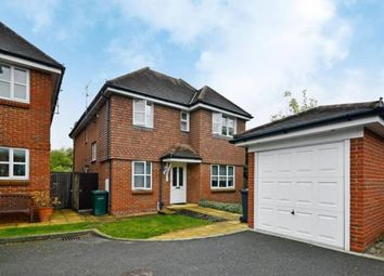 Thumbnail 4 bedroom detached house to rent in Knebworth Close, Barnet