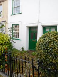 Thumbnail 2 bed terraced house to rent in High Street, Chard