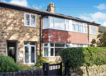 Thumbnail 3 bed terraced house for sale in Lower Lane, High Peak