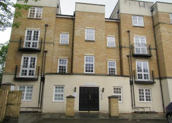 Thumbnail 1 bed flat to rent in Bishopfields Cloisters, York