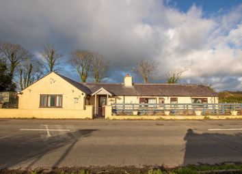 Thumbnail 3 bed detached bungalow for sale in 1 Ballacain Cottages, Ballamona Straight, Jurby