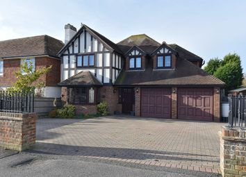 Thumbnail 4 bed detached house for sale in The Gorses, Cooden, Bexhill On Sea