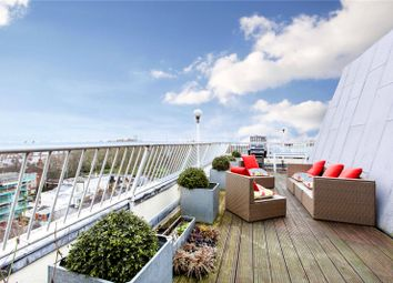 Thumbnail 2 bed flat for sale in Cavendish House, 21 Wellington Road, London