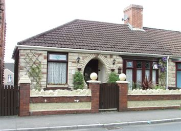 Thumbnail 3 bedroom semi-detached house for sale in Pant Yr Heol, Briton Ferry, Neath, West Glamorgan