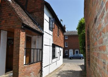 Thumbnail Studio to rent in West Street, Farnham