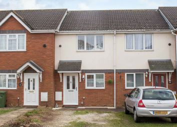 Thumbnail 2 bed terraced house for sale in Stanton Road, Southampton