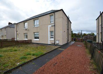 1 bed flat for sale in Greenhill Terrace, Knockentiber, Kilmarnock KA2