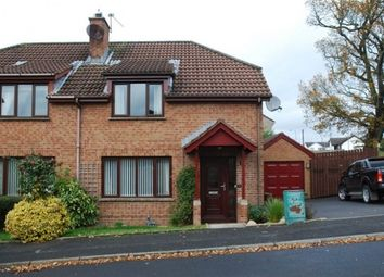 Thumbnail 3 bedroom semi-detached house to rent in The Old Mill, Hillsborough