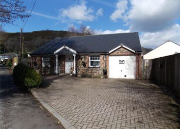 Thumbnail 3 bed detached bungalow for sale in Keveral Lane, Seaton, Cornwall