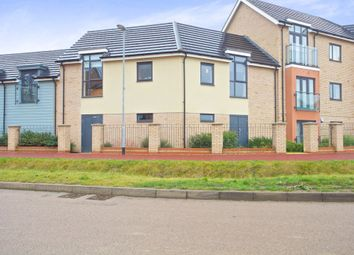 Thumbnail 2 bedroom property for sale in Westland Close, Upper Cambourne, Cambridge