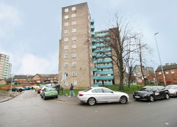 2 bed flat for sale in Cherry Court, Cherry Place, Leeds, West Yorkshire LS9