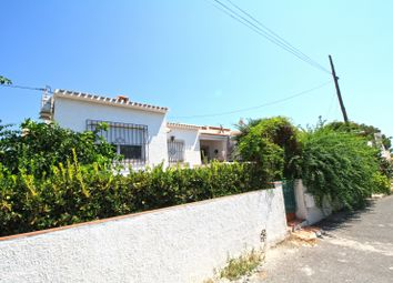 Thumbnail 3 bed bungalow for sale in L Alfas Del Pi, L'alfàs Del Pi, Alicante, Valencia, Spain