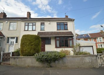 Thumbnail 4 bed property to rent in Rudthorpe Road, Horfield, Bristol