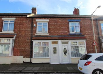 Thumbnail 2 bedroom terraced house for sale in Major Street, Darlington