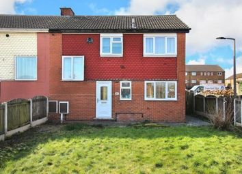 Thumbnail 3 bed semi-detached house for sale in Hornbeam Road, Flanderwell, Rotherham, South Yorkshire