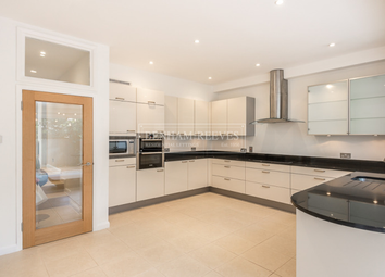 Thumbnail 5 bedroom town house to rent in Eldon Grove, Hampstead