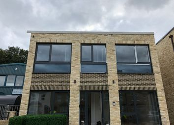 Thumbnail 1 bed flat to rent in Lancaster Road, East Barnet, London