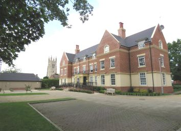 Thumbnail 1 bed flat for sale in Cemetery Road, Eynesbury, St. Neots
