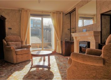 Thumbnail 2 bed semi-detached house for sale in Spa View Way, Sheffield