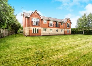 Thumbnail 2 bedroom flat for sale in Baden Powell House, Macarthur Way, Stourport-On-Severn, Worcestershire