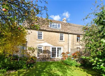 Thumbnail 4 bed detached house for sale in The Shoe, North Wraxall, Wiltshire