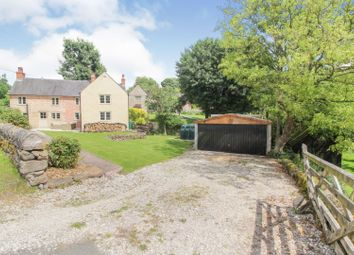 Thumbnail 3 bed detached house for sale in Wootton, Ellastone, Ashbourne