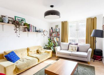 Thumbnail 4 bed flat to rent in Buxton Road, London