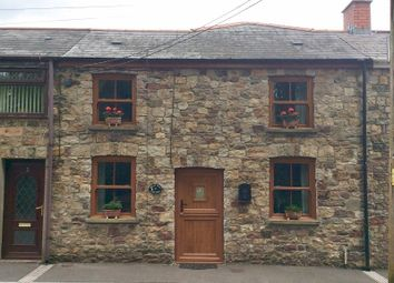 Thumbnail 3 bed terraced house for sale in Heol Glantawe, Ystradgynlais, Swansea, City And County Of Swansea.