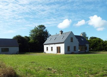 Thumbnail 4 bed detached house for sale in Bunlick, Baltimore Road, Skibbereen, West Cork