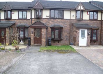 Thumbnail 3 bed terraced house for sale in Cherry Tree Court, Great Moor, Stockport
