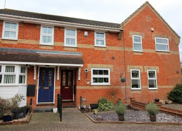 Thumbnail 2 bed terraced house for sale in Northampton Grove, Basildon