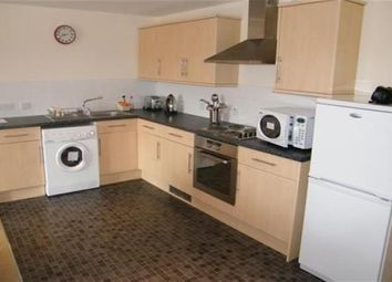 Thumbnail 2 bedroom flat to rent in St. Lawrence Road, Newcastle Upon Tyne