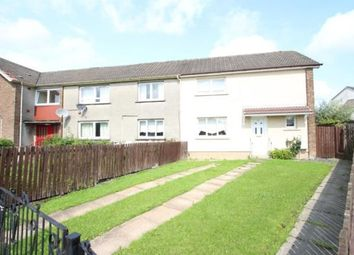 Thumbnail 2 bed end terrace house for sale in Rochsoles Drive, Airdrie, North Lanarkshire
