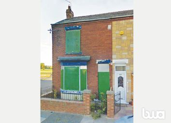 Thumbnail 3 bedroom end terrace house for sale in 71 Hampden Street, South Bank, Middlesbrough