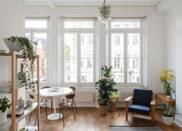Charleville Road, London W14. 2 bed flat for sale