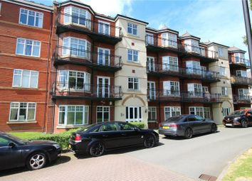 2 bed flat for sale in Pennant Court, Penn Road, Wolverhampton WV3