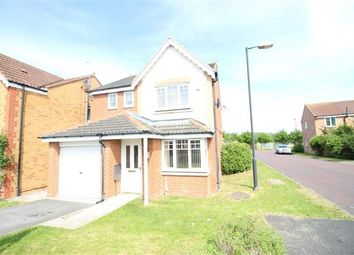 Thumbnail 3 bed detached house to rent in Green Mount, Houghton Le Spring, Houghton Le Spring
