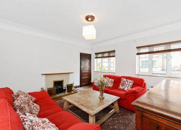 Thumbnail 4 bed maisonette for sale in Leigham Court Road, Croydon, London