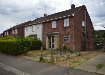 Thumbnail Property to rent in Derwent Drive, Peterborough