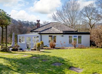 Thumbnail 3 bed detached bungalow for sale in Montagu Street, Stockport