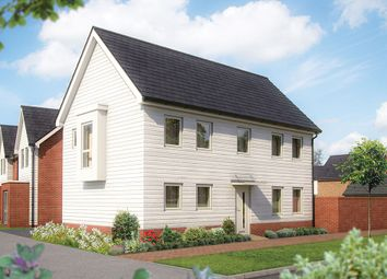 """Thumbnail 4 bed property for sale in """"The Nuthatch"""" at Bexhill, East Sussex, Bexhill"""