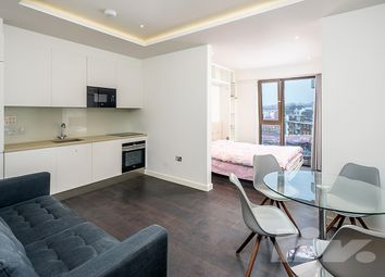 Thumbnail 1 bed flat to rent in Mountview Lodge, Swiss Terrace, Swiss Cottage