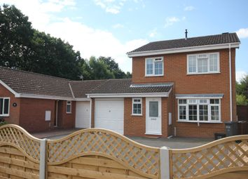 3 bed detached house for sale in Hawbridge Close, Monkspath, Solihull B90