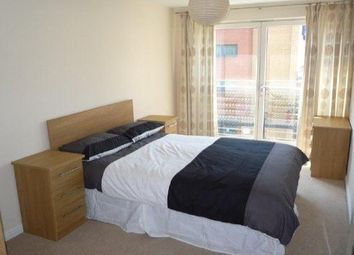 Thumbnail 2 bedroom flat to rent in 220 Howard Street, Glasgow